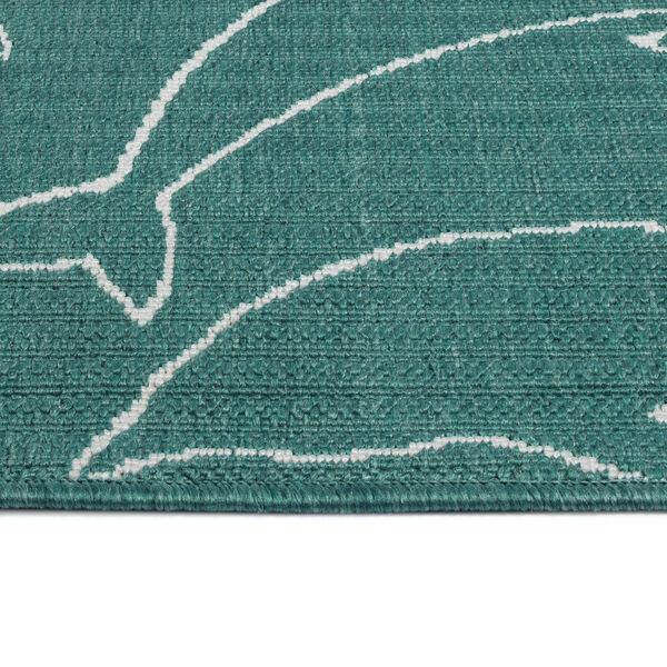 Blue Dolphin Indoor/Outdoor Rug, image 4