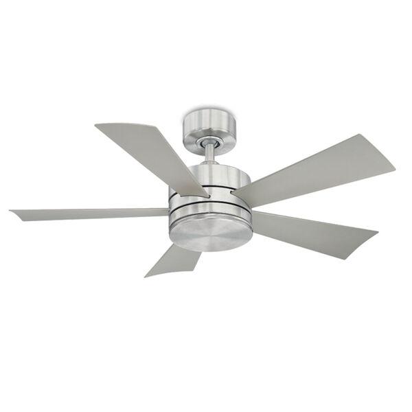 Wynd 42-Inch LED Downrod Ceiling Fans, image 2