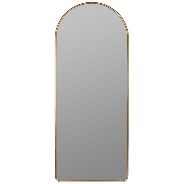 Colca Gold 68-Inch x 28-Inch Floor Mirror, image 2