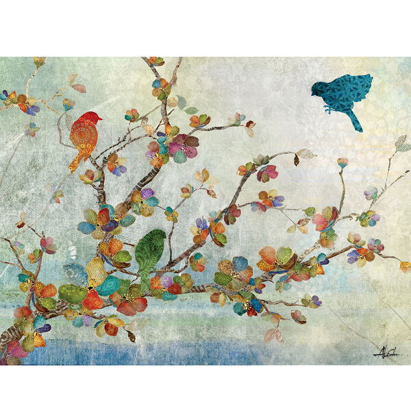 Songs of the Wind: 36 x 24-Inch Wall Art, image 1