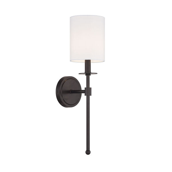 Lyndale Oil Rubbed Bronze One-Light Wall Sconce, image 4