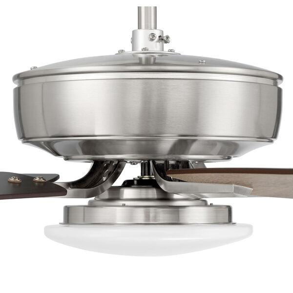 Pro Plus Brushed Polished Nickel 52-Inch LED Ceiling Fan, image 7