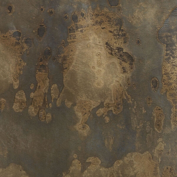 McCallan Acid Washed Metal Counter Stool, image 4