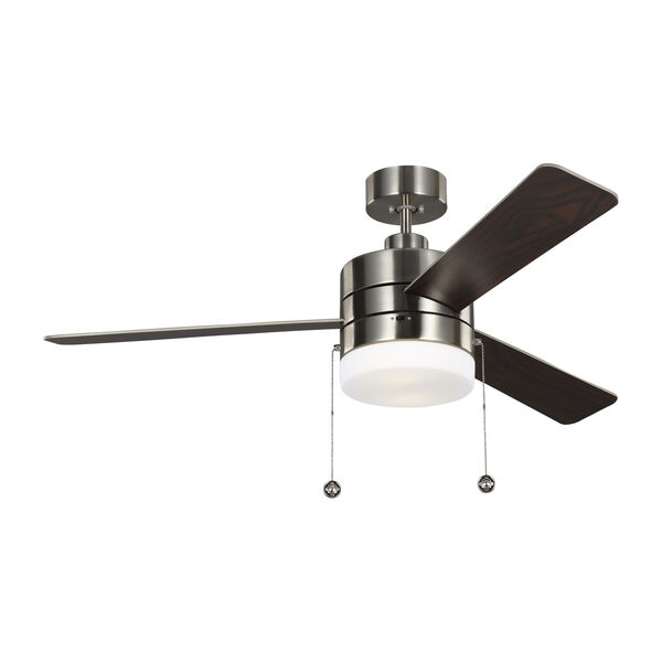 Syrus 52-Inch Two-Light Ceiling Fan, image 7