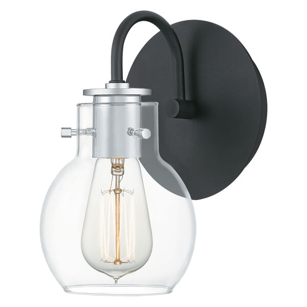Andrews One-Light Wall Sconce, image 1