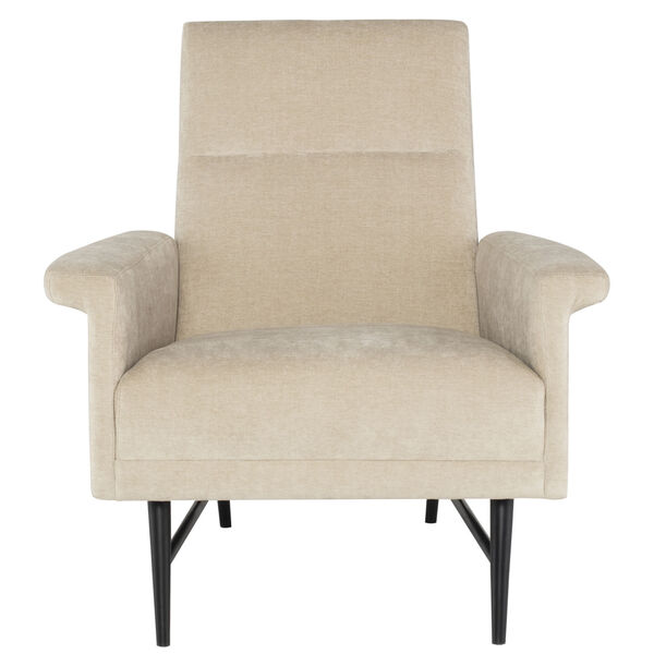 Mathise Almond and Black Occasional Chair, image 6