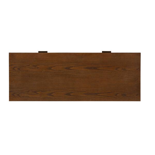Ian Walnut Dresser, image 4