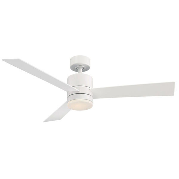Axis 52-Inch LED Downrod Ceiling Fans, image 1