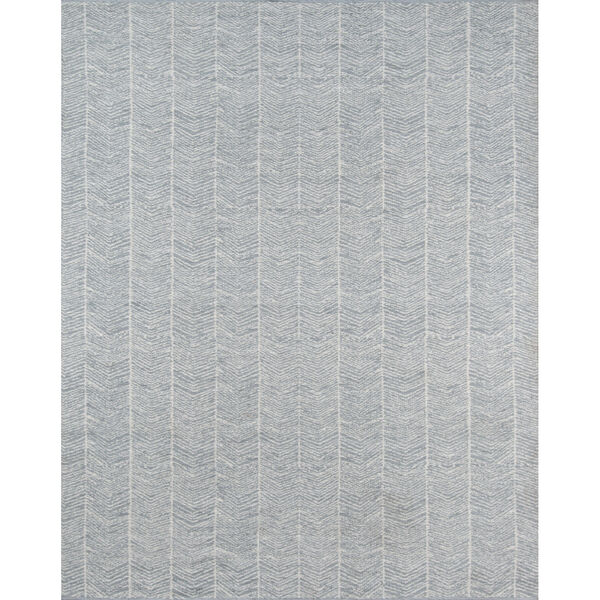 Easton Congress Gray Rectangular: 2 Ft. x 3 Ft. Rug, image 1