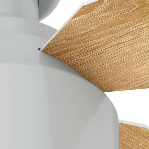Cranbrook Low Profile  52-Inch LED Ceiling Fan, image 5