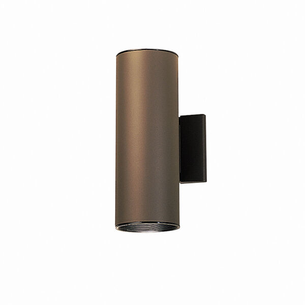Cans and Bullets Up/Down Wall Sconce, image 1