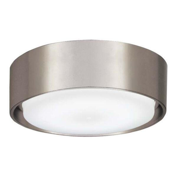 Brushed Nickel Light Kit, image 1