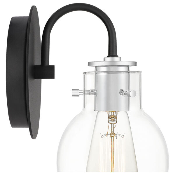 Andrews One-Light Wall Sconce, image 6