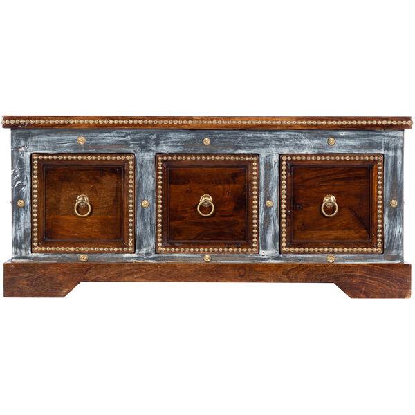 Tenor Brown Storage Cabinet, image 8
