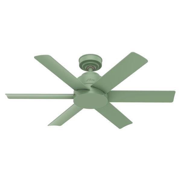Kennicott Dusty Green 44-Inch Outdoor Ceiling Fan, image 1