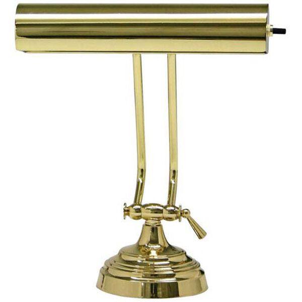 Advent Single Adjustment Piano Lamp, image 1