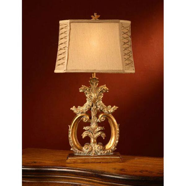 Aria Table Lamp, image 1