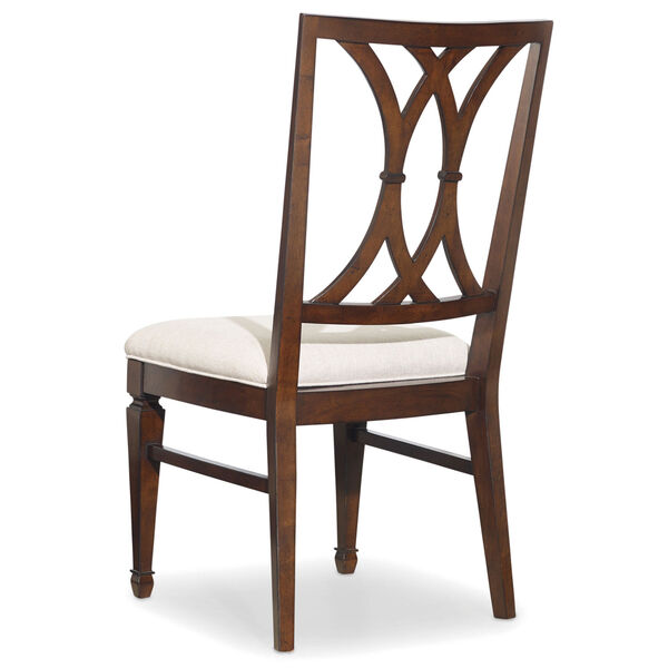 Palisade Splat Back Side Chair, image 1