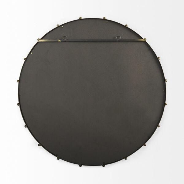 Elena III Gold Wall Mirror, image 3