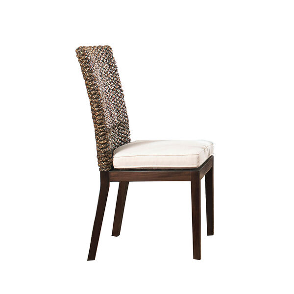 Sanibel Side Chair with Cushion, image 3