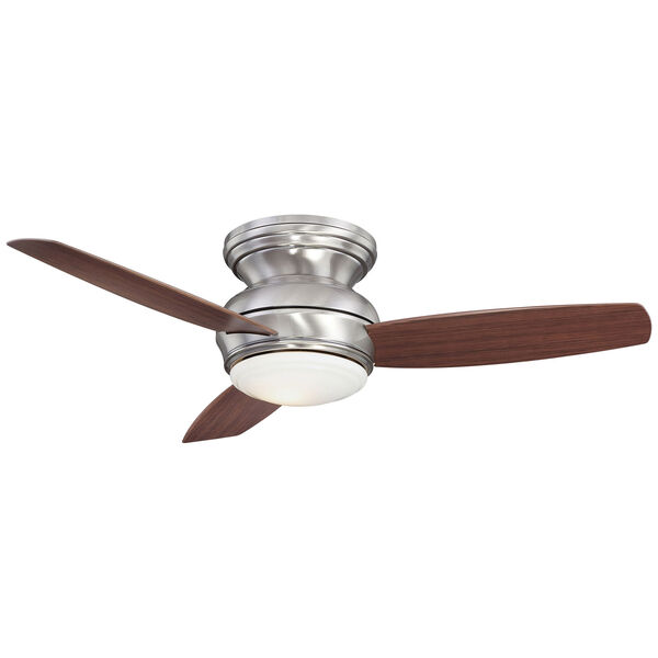 Traditional Concept Pewter 44-Inch Outdoor LED Ceiling Fan, image 3