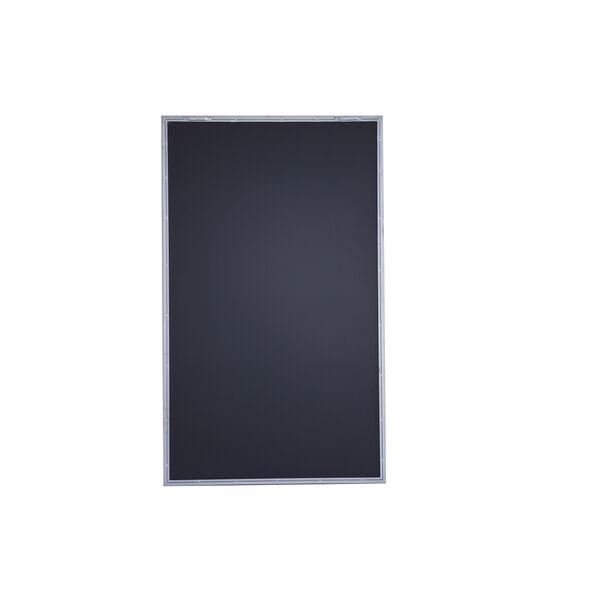 Eternity Silver 40-Inch Mirror, image 5
