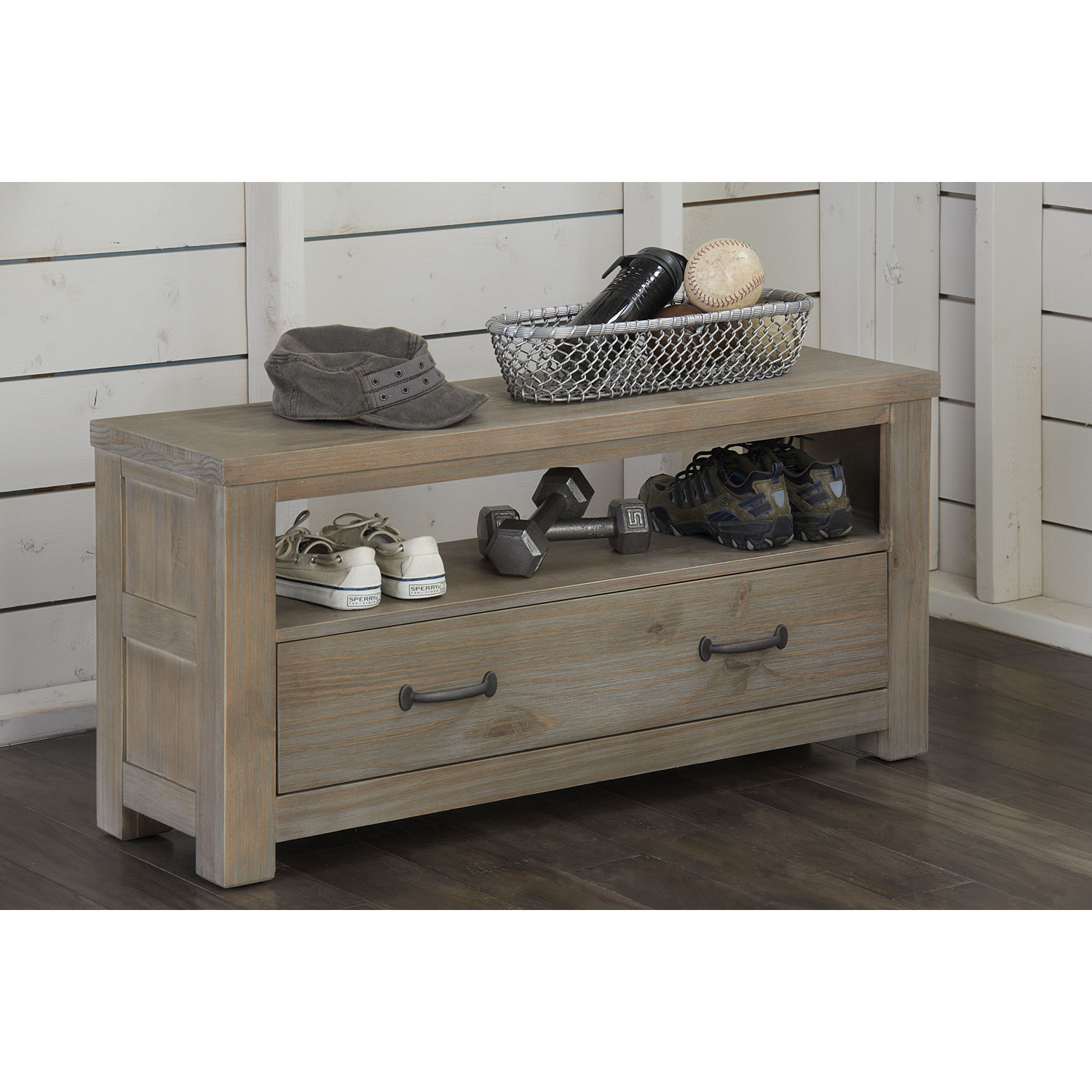 Accent & Storage Benches Category