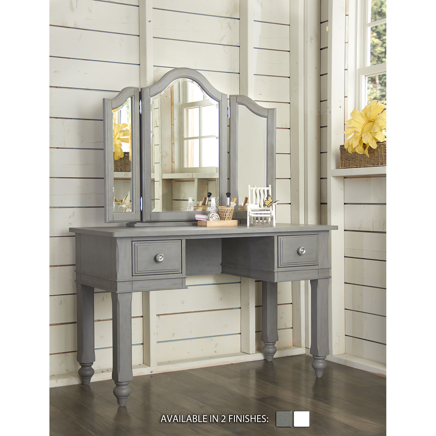 Makeup and Vanity Tables Category