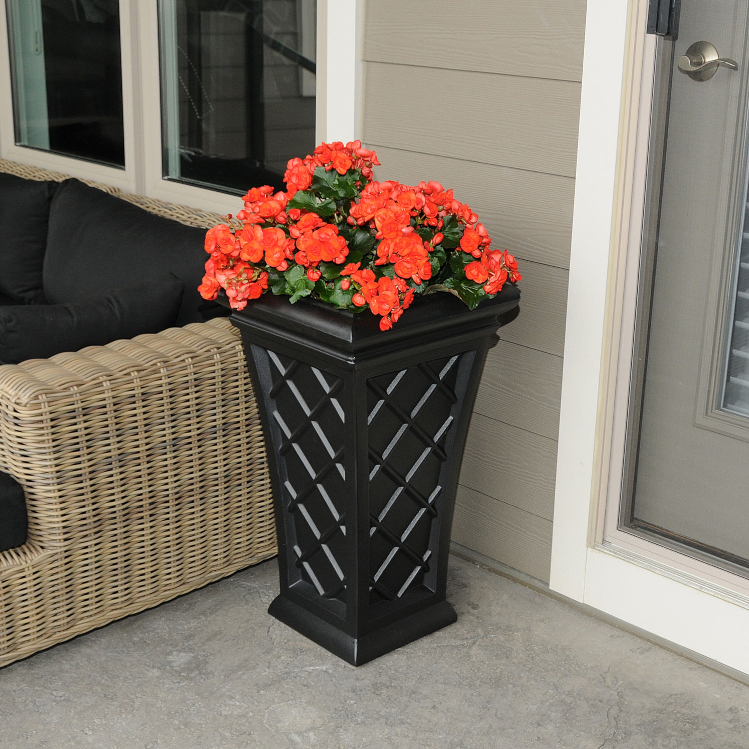 Planters Category