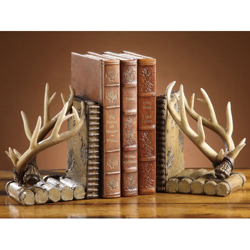 Bookends Category