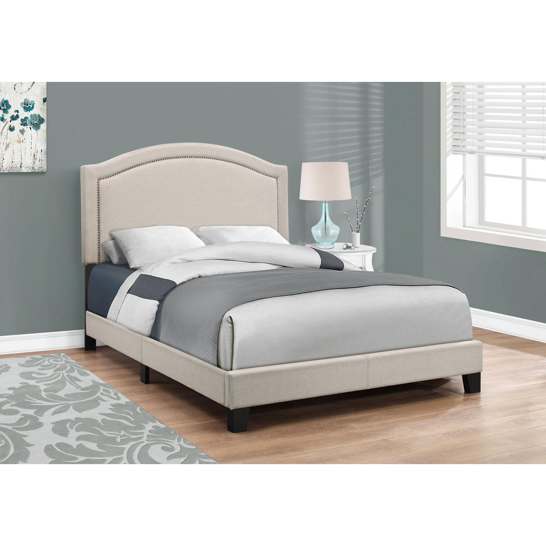 Full Beds visual nav