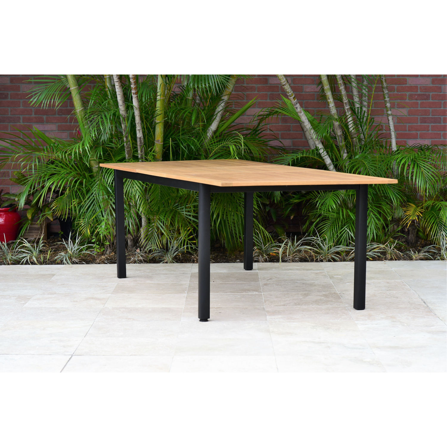 Patio Dining Tables Category