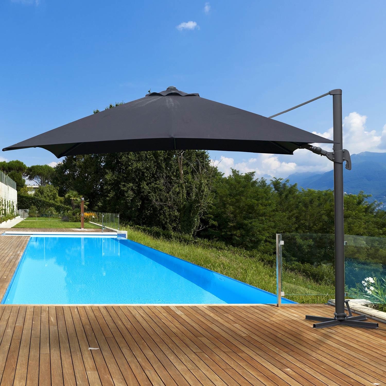 Patio Umbrellas & Awnings Category