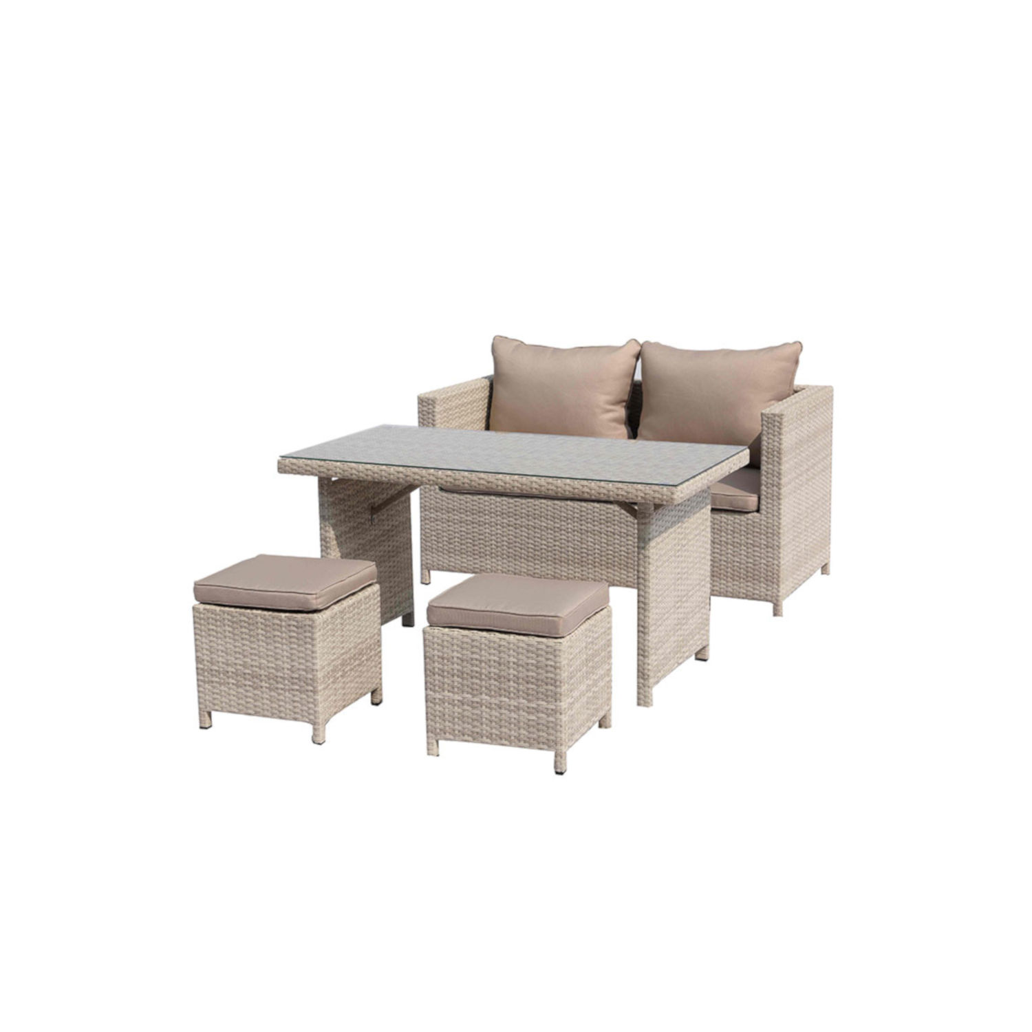 Patio Furniture Sets Category