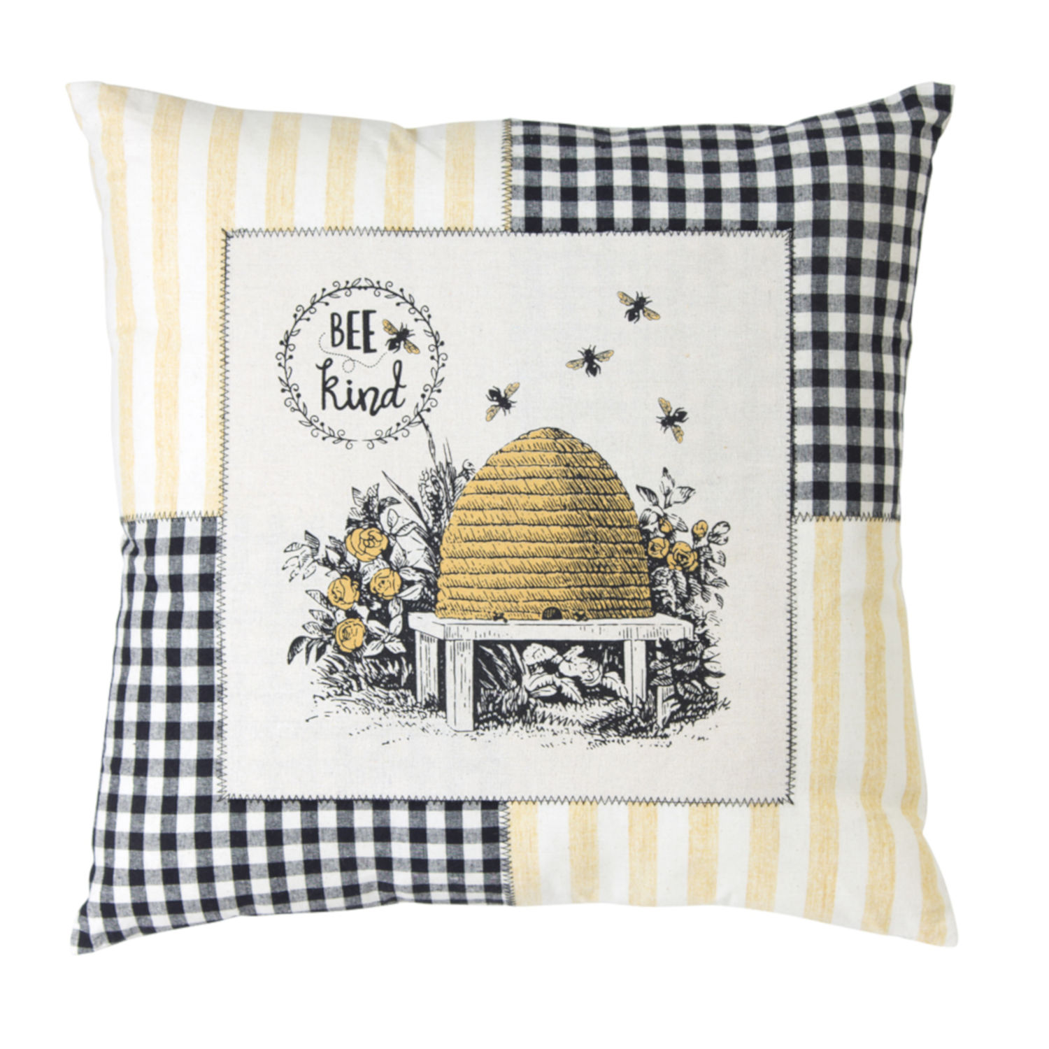 Throw Pillows Category
