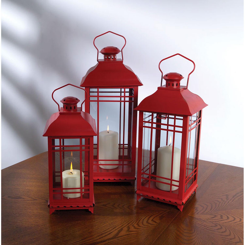 Candle Lanterns Category