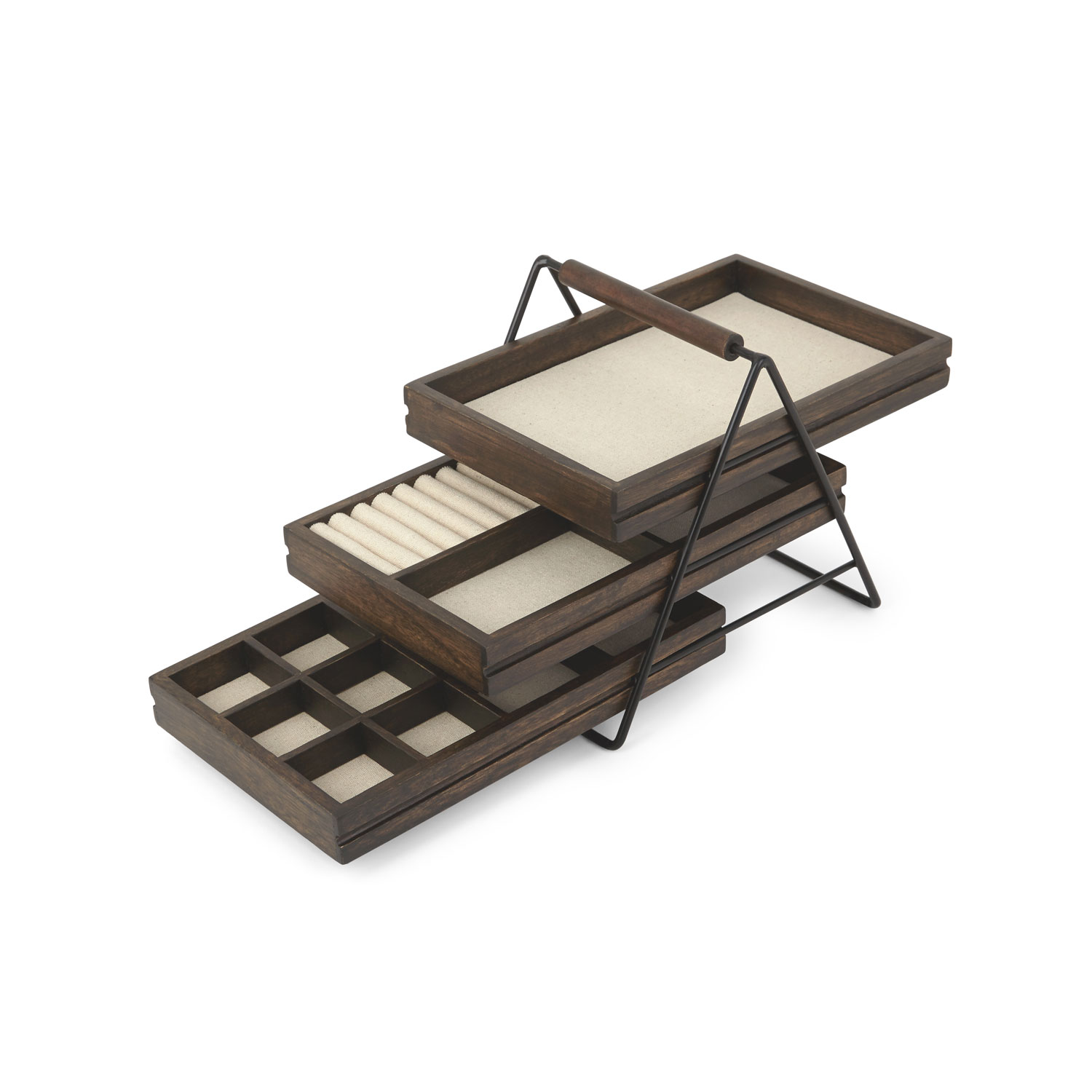Jewelry Boxes & Jewelry Armoires Category