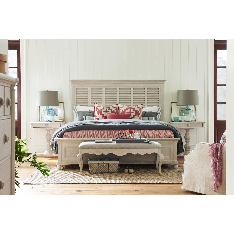 Queen Beds visual nav