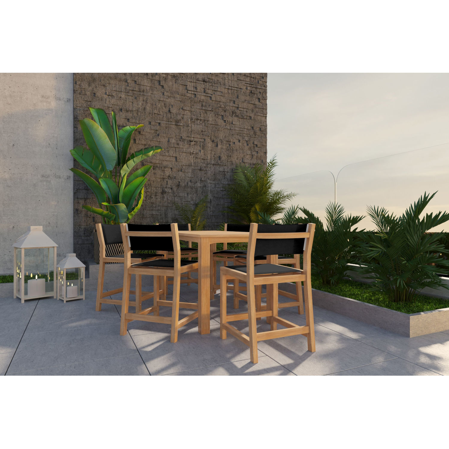 Patio Dining Sets Category