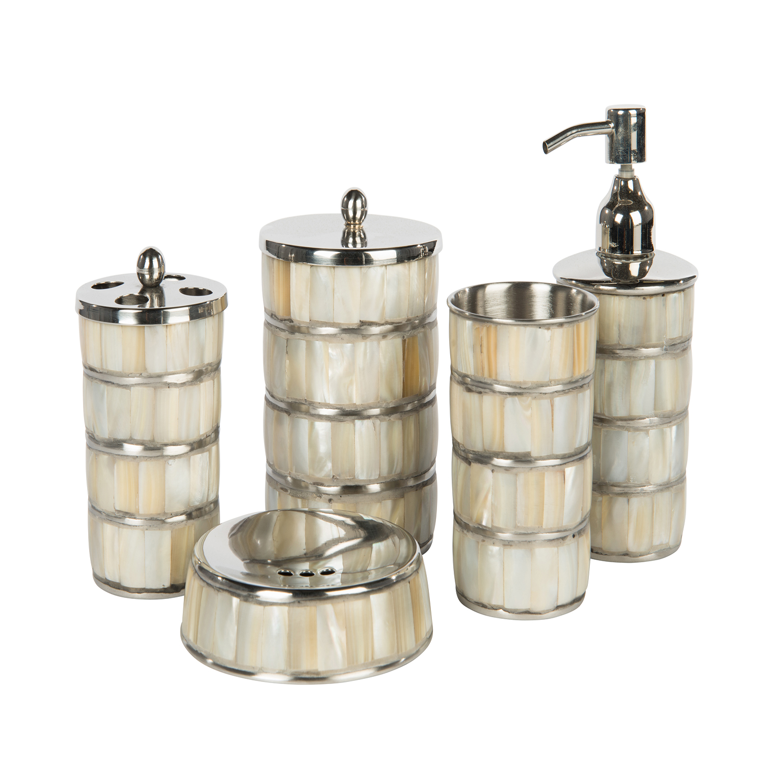 Bath Accessories Category