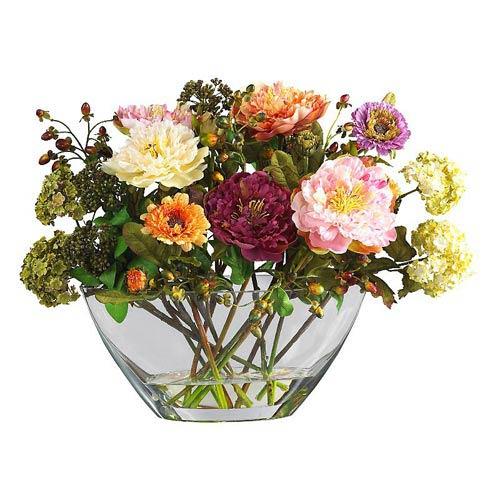 Faux Flowers & Plants Category