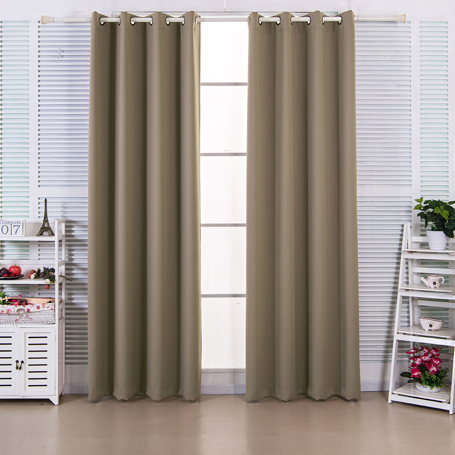 Curtains & Drapes Category