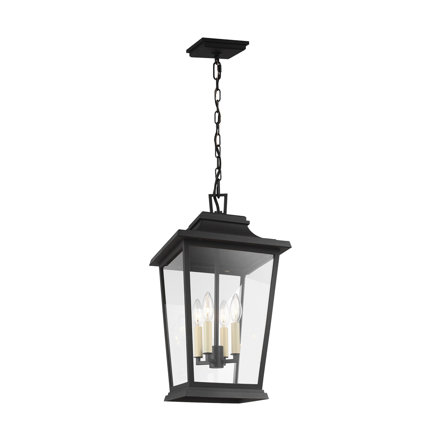 Outdoor Hanging Lighting Category