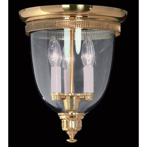 Flush & Semi Flush Lighting Category