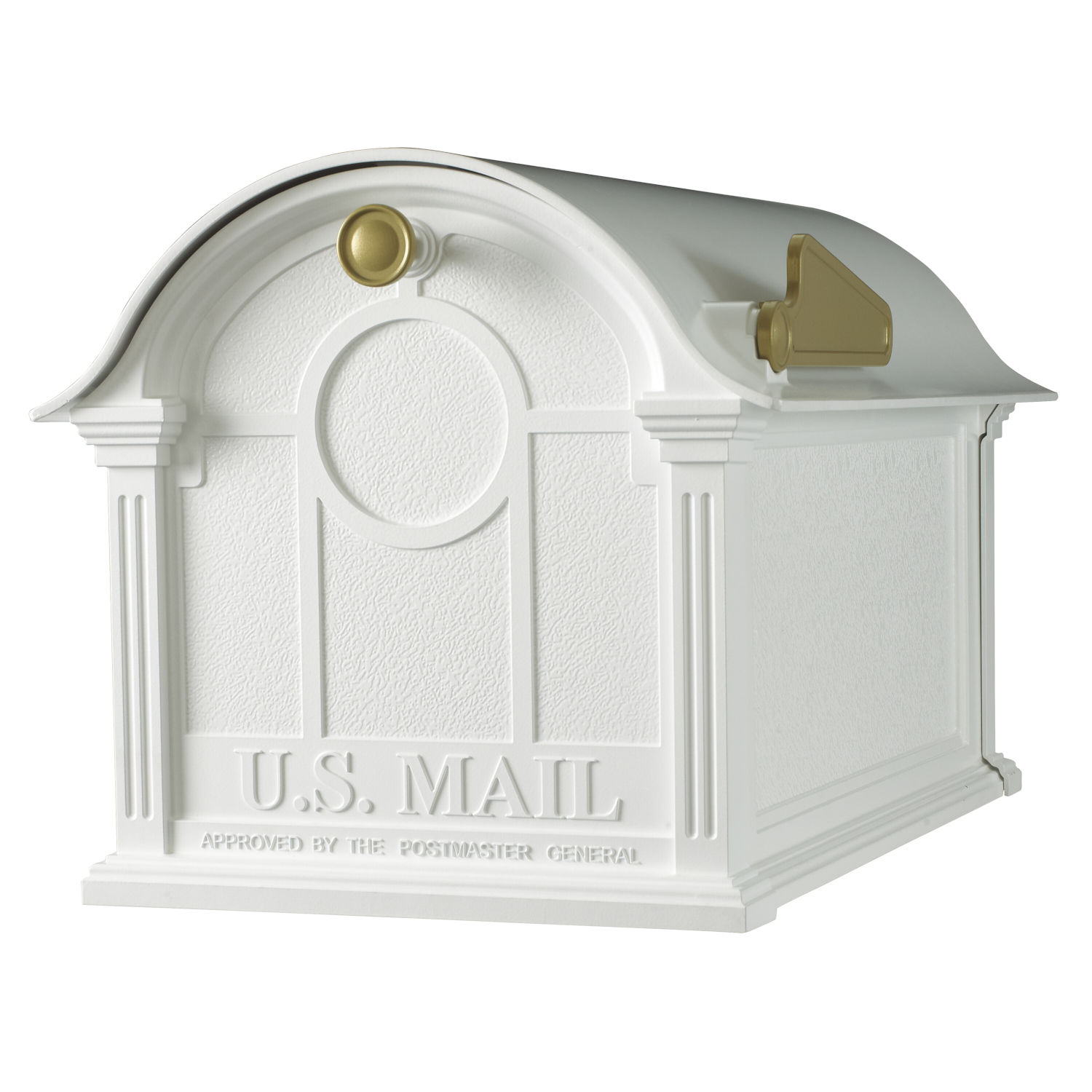 Mailboxes Category