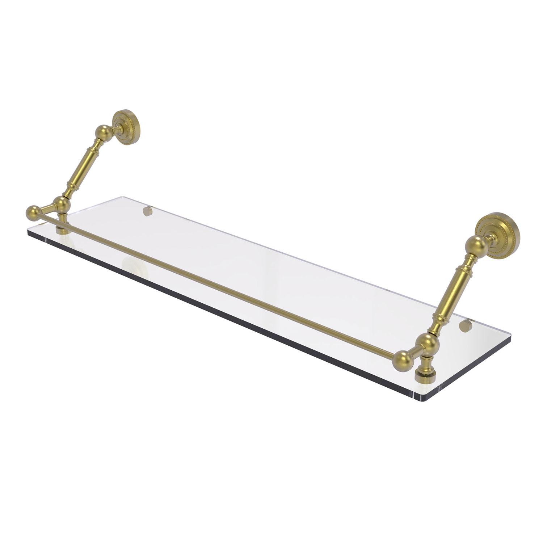 Bathroom Racks & Shelving Category